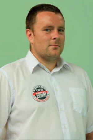 Krzysztof Drężek